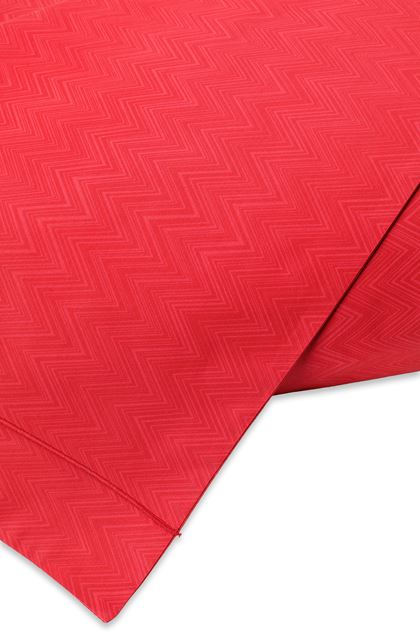 MISSONI HOME JO SHEET SET  Red E - Front
