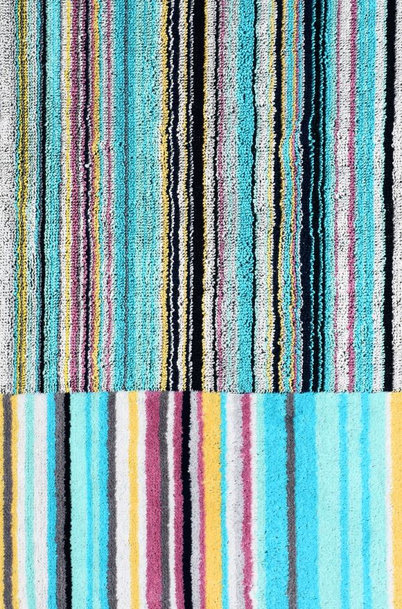 MISSONI HOME JAZZ TOWEL E, Product view without model