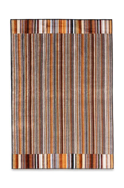 MISSONI HOME JAZZ TOWEL Brown E - Back