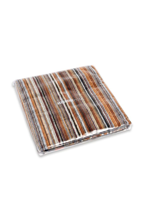 MISSONI HOME JAZZ TOWEL E, Side view