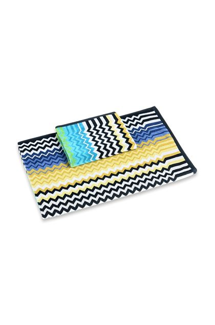 MISSONI HOME STAN SET 2 PEZZI Turchese E - Retro