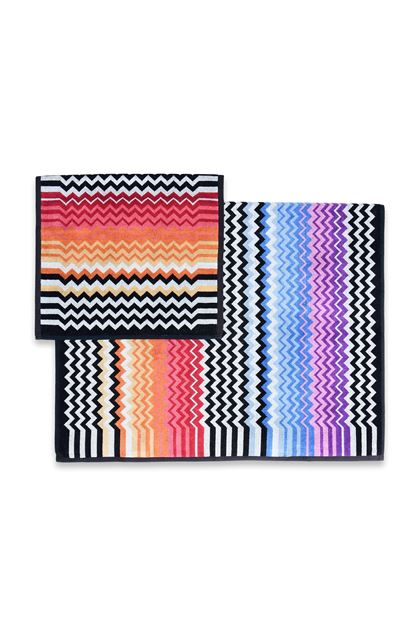 MISSONI HOME STAN 2-PIECE SET Orange E - Front
