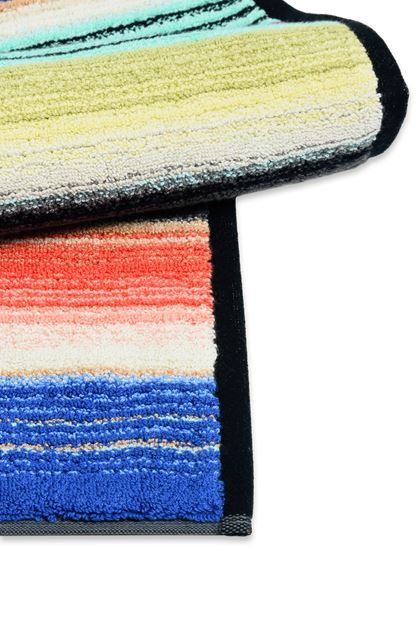 MISSONI HOME VIVIETTE КОВРИК Чёрный E - Передняя сторона