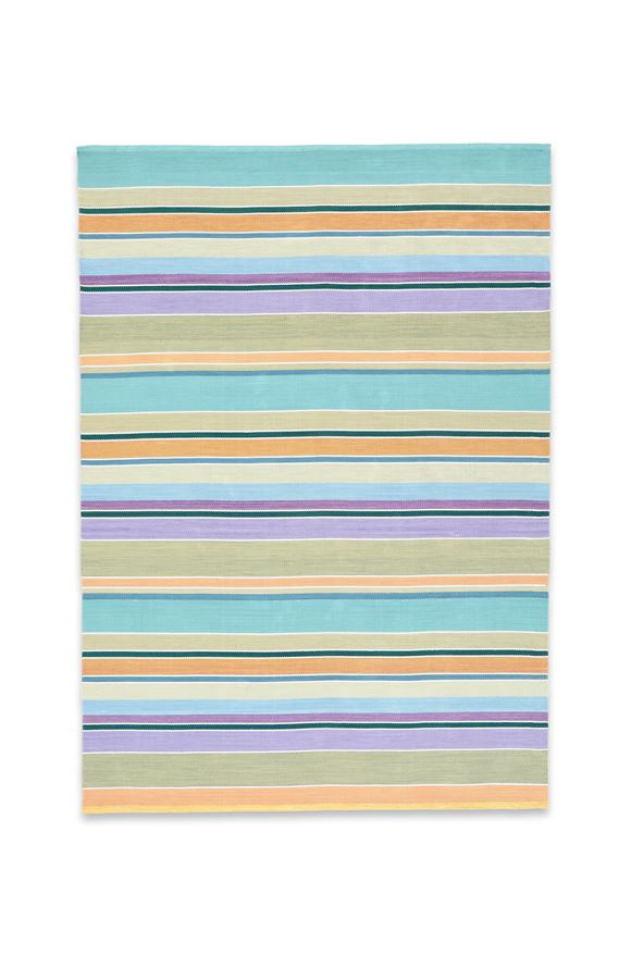 MISSONI HOME VALLENAR OUTDOOR RUG E, Frontal view