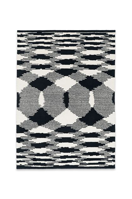 MISSONI HOME VALDIVIA RUG  (-) E - Back