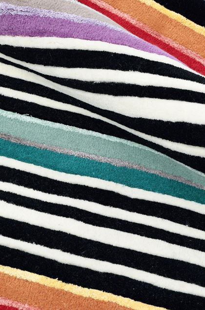 MISSONI HOME JUBILEE RUG  (-) E - Front