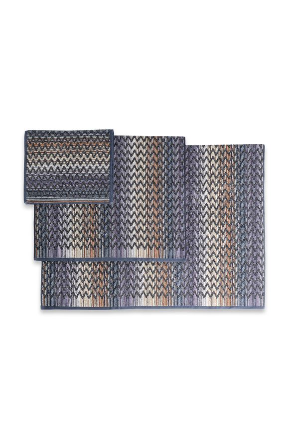 MISSONI HOME STEPHEN 3-PIECE SET E, Rear view