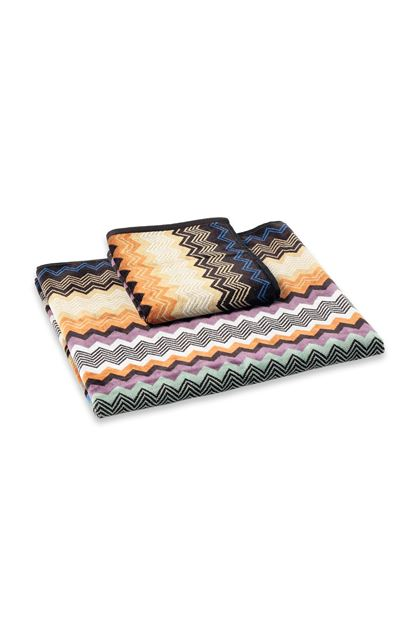 MISSONI HOME SETH 2-PIECE SET Mauve E - Back