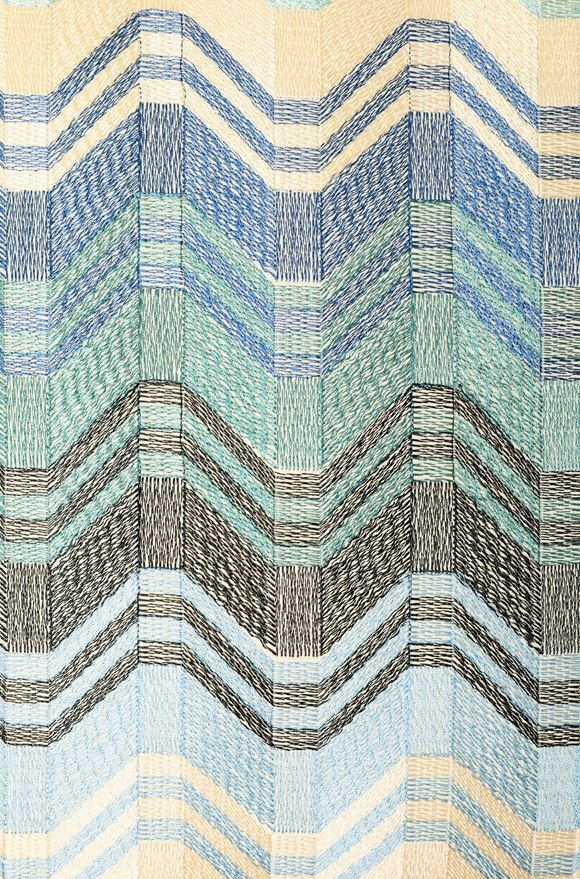 MISSONI HOME HILDE  CUSHION E, Product view without model