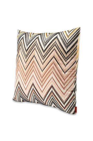 MISSONI HOME 16x16 in. Decorative cushion E ODILE CUSHION m