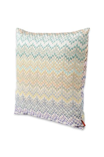MISSONI HOME 16x16 in. Decorative cushion E PETRA CUSHION m