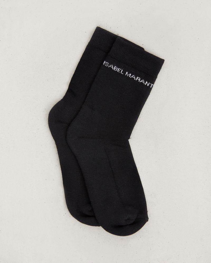 SACHA socks ISABEL MARANT