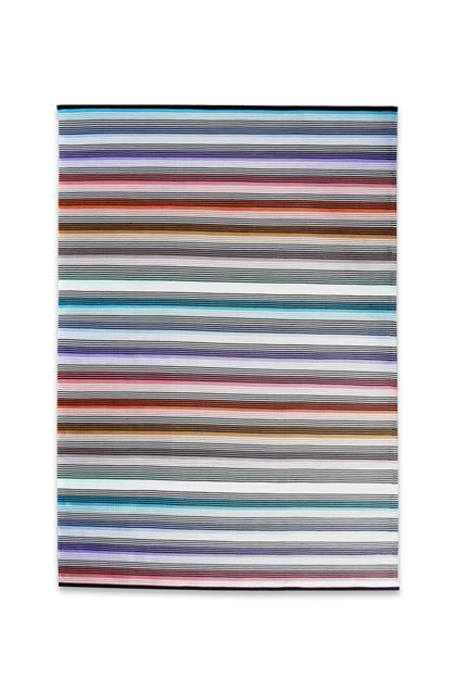 MISSONI HOME RIOHACHA OUTDOOR RUG Black E - Back