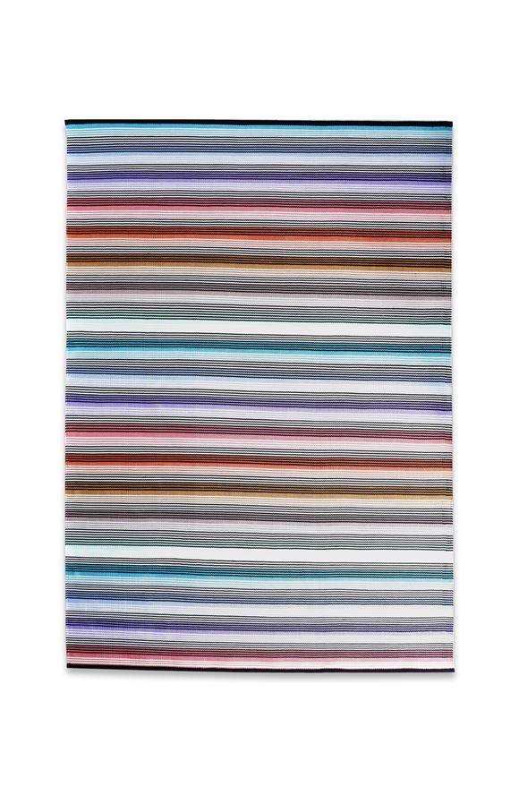 MISSONI HOME RIOHACHA OUTDOOR RUG E, Frontal view