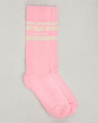 ISABEL MARANT SOCKS & TIGHTS Woman VIBY socks r