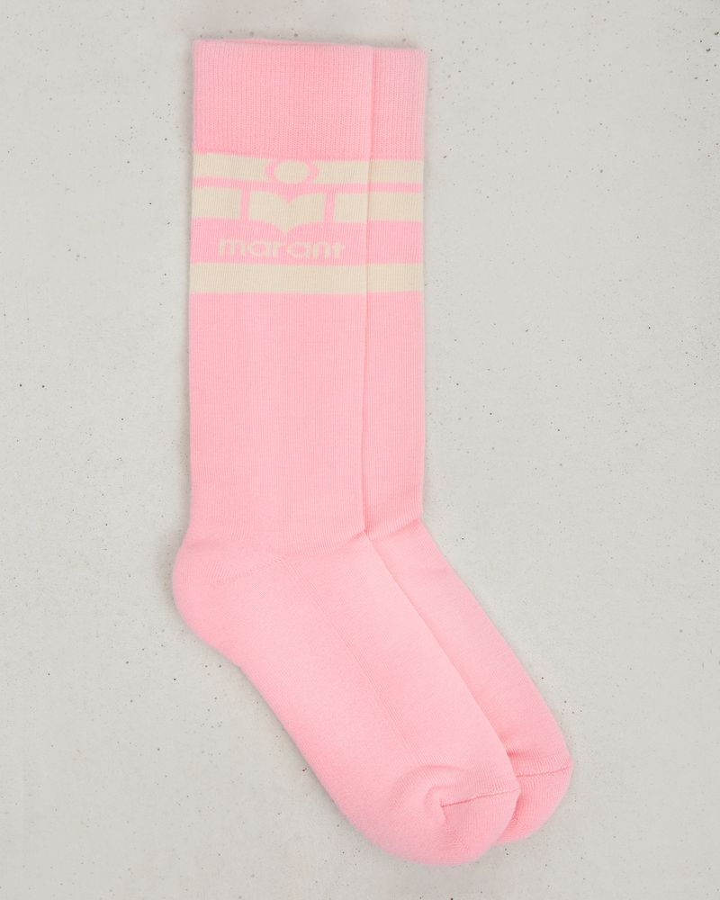 Chaussettes VIBY ISABEL MARANT