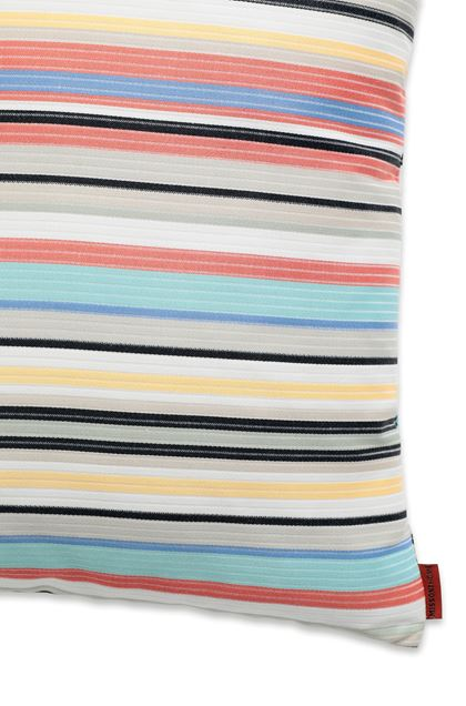 MISSONI HOME WENDELL  CUSHION Beige E - Front
