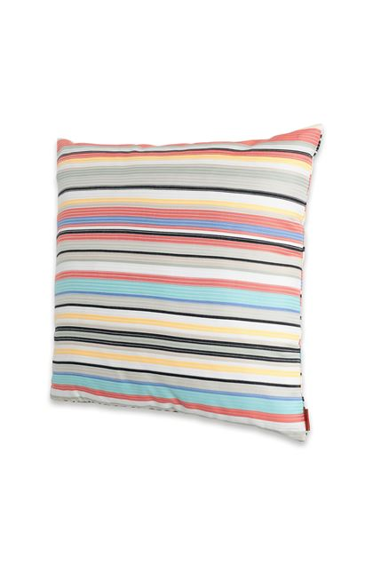 MISSONI HOME WENDELL  CUSHION Beige E - Back