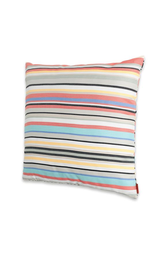 MISSONI HOME WENDELL  CUSHION E, Frontal view