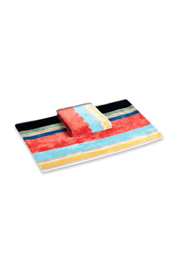 MISSONI HOME WOLF 2-PIECE SET E, Frontal view