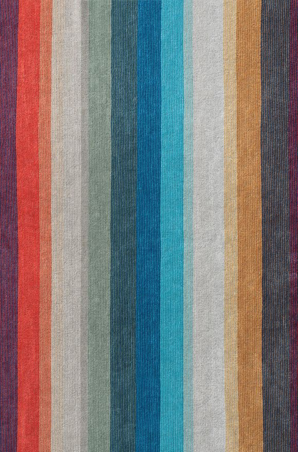 MISSONI HOME WOODY TOWEL E, Product view without model