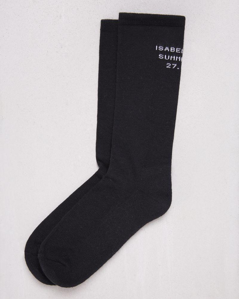 BORA socks ISABEL MARANT