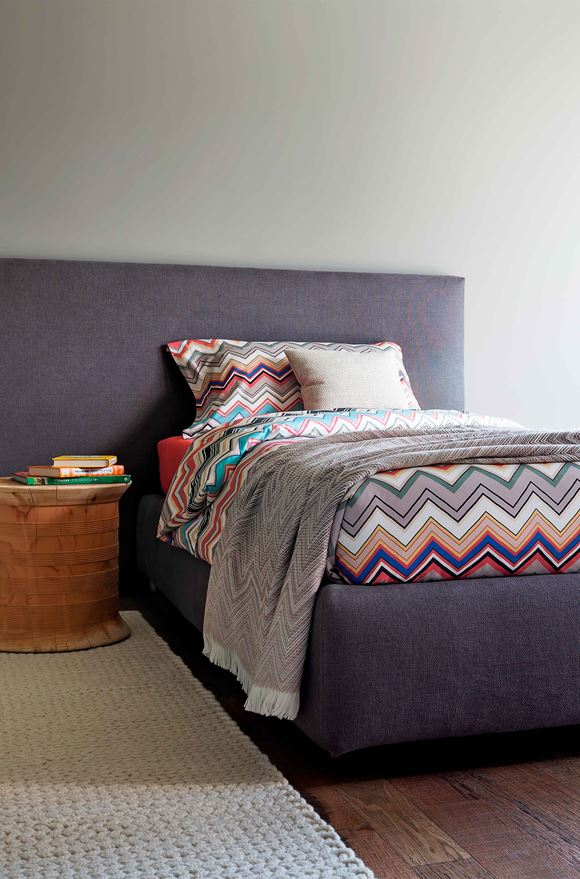 MISSONI HOME WALTER DUVET COVER SET E, Detail