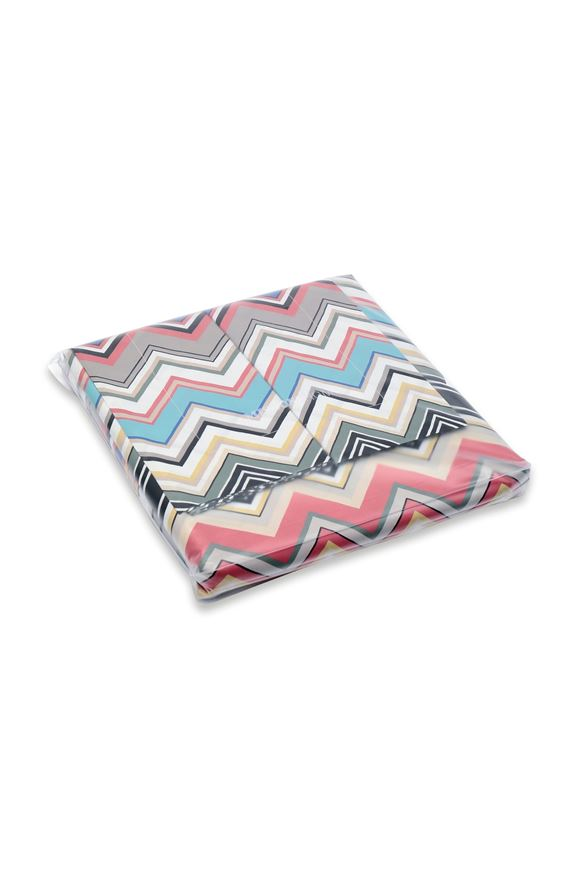MISSONI HOME WALTER DUVET COVER SET E, Side view