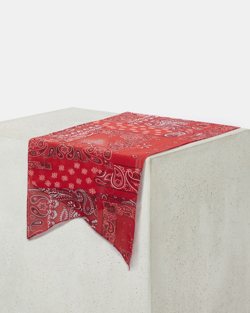 EDINA scarf ISABEL MARANT