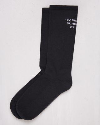 BORAH socks