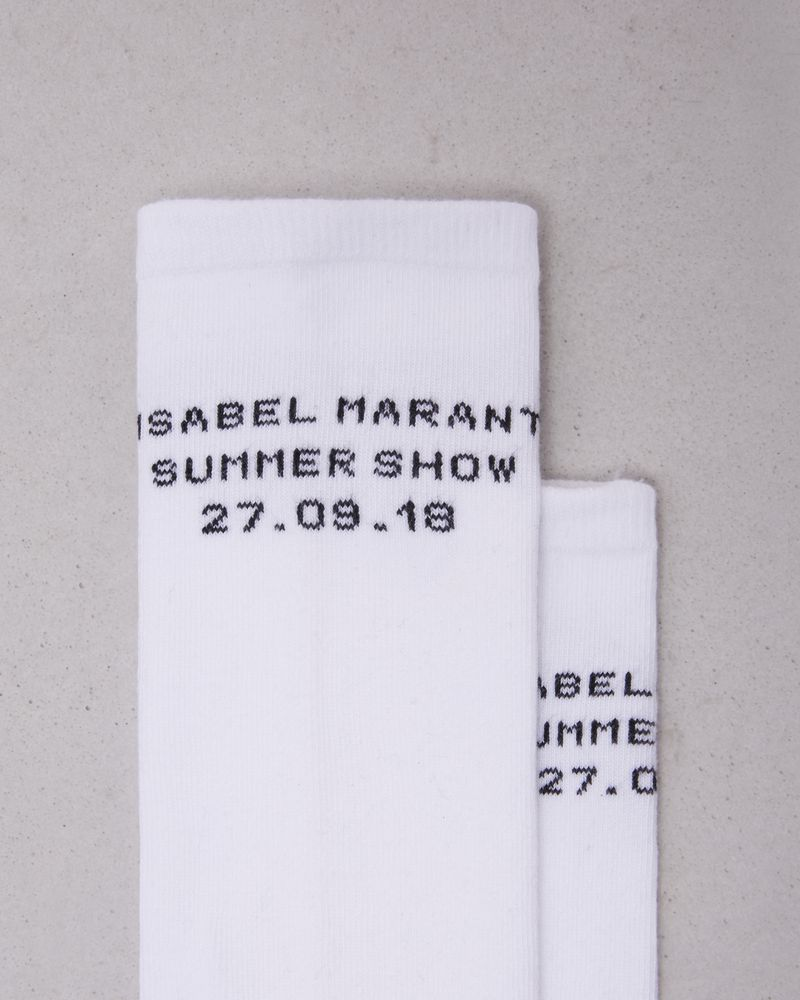 BORAH socks ISABEL MARANT
