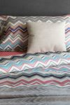 MISSONI HOME WALTER PILLOWCASES 2-PIECE SET E, Detail