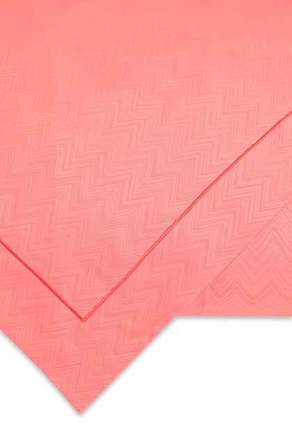 MISSONI HOME JO SHEET SET Coral E - Front