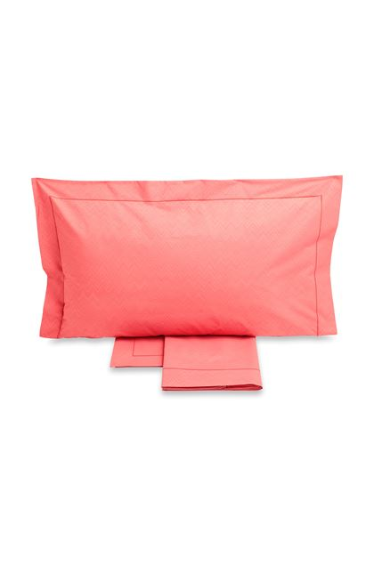 MISSONI HOME JO SHEET SET Coral E - Back