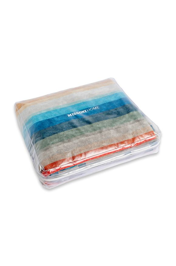 MISSONI HOME WOODY 5-PIECE SET E, Side view