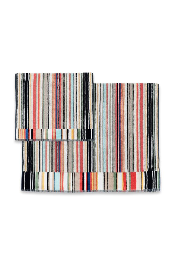 MISSONI HOME WARREN SET 2 PEZZI E, Vista dal retro