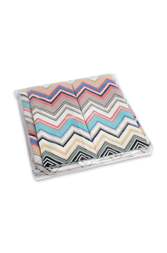 MISSONI HOME WALTER  SHEET SET E, Side view