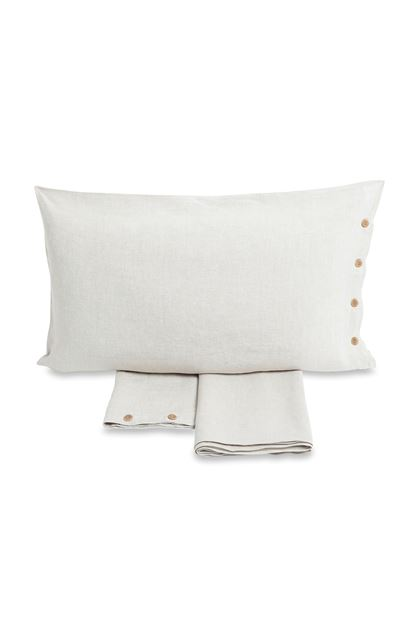 MISSONI HOME WEN  SHEET SET Ivory E - Back