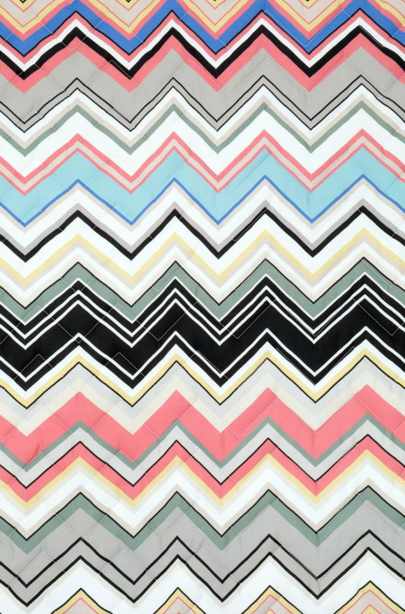 MISSONI HOME WALTER QUILT E, Product view without model