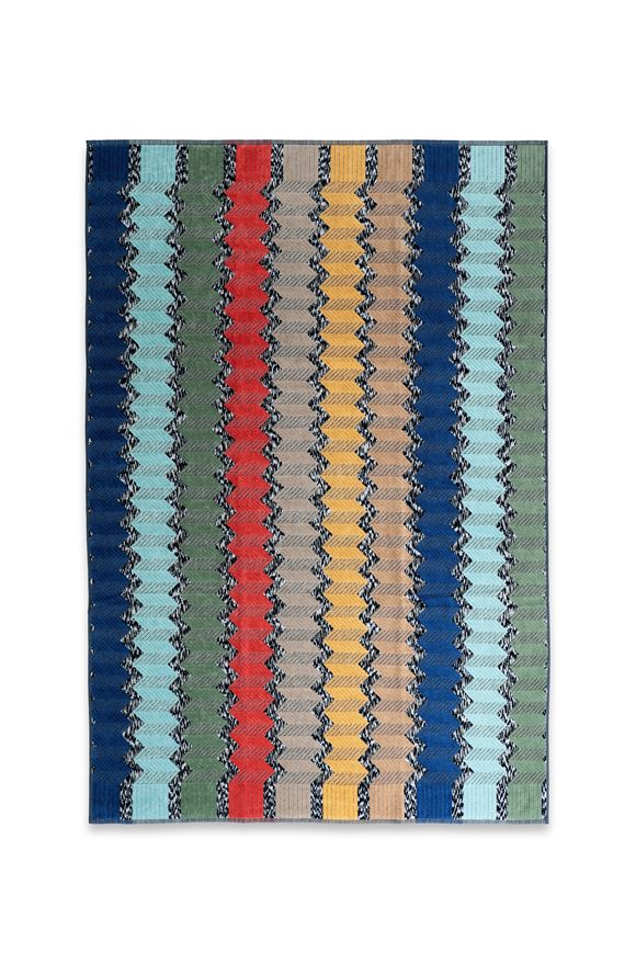 MISSONI HOME WILFRED TOWEL E, Frontal view