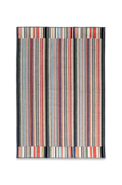 MISSONI HOME WARREN  TELO Ruggine E - Retro