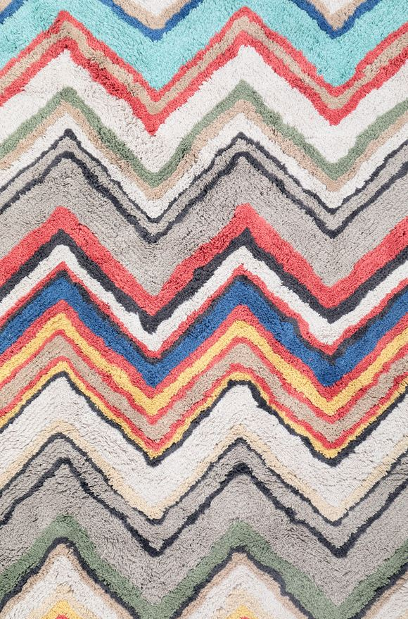 MISSONI HOME WELDON BATH MAT E, Product view without model