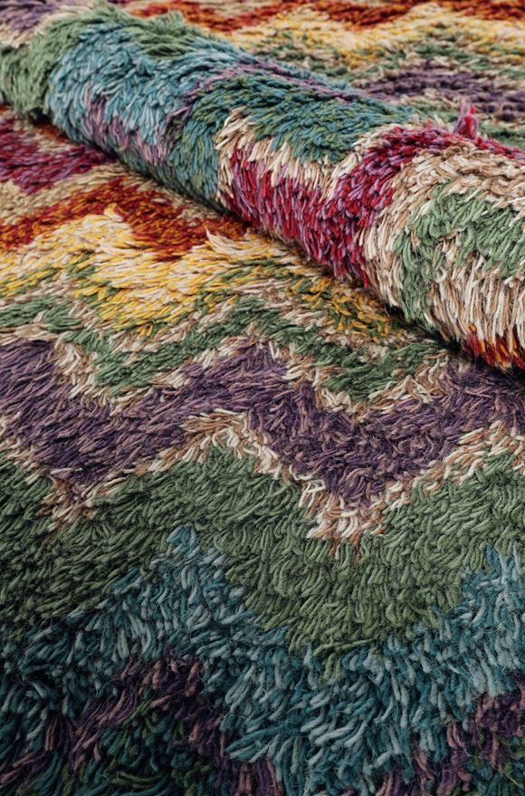 MISSONI HOME VEUIL RUG E, Rear view