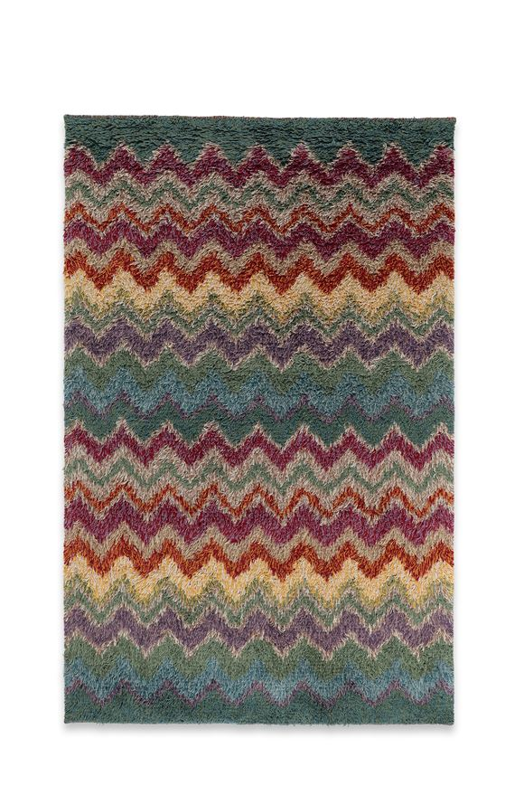 MISSONI HOME VEUIL RUG E, Frontal view