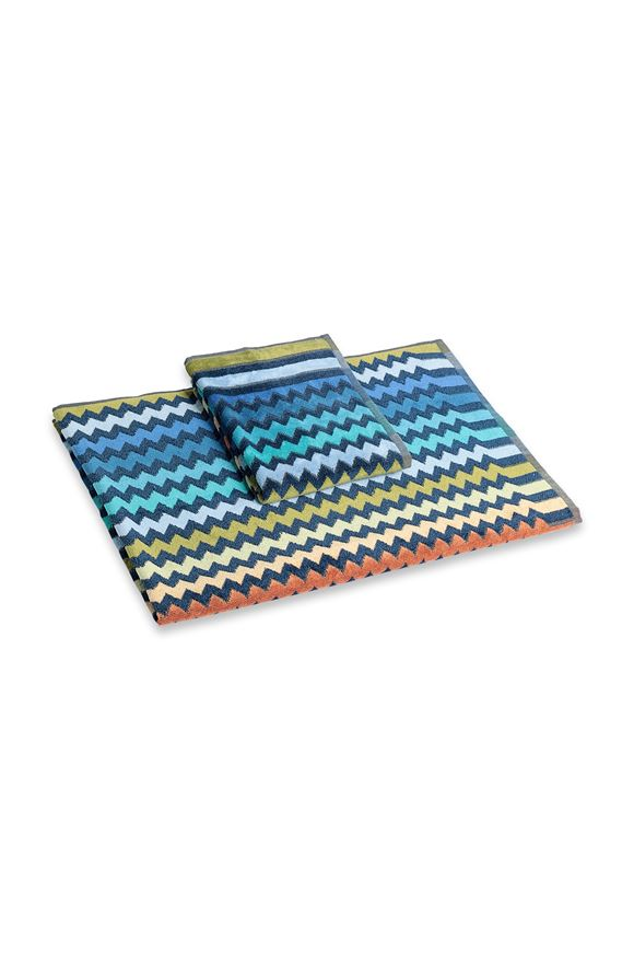 MISSONI HOME WARNER SET 2 PEZZI E, Vista di fronte