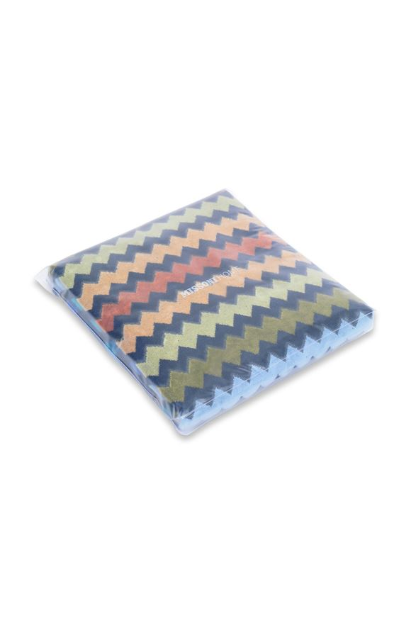 MISSONI HOME WARNER BEACH TOWEL E, Side view