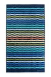 MISSONI HOME WARNER BEACH TOWEL E, Frontal view