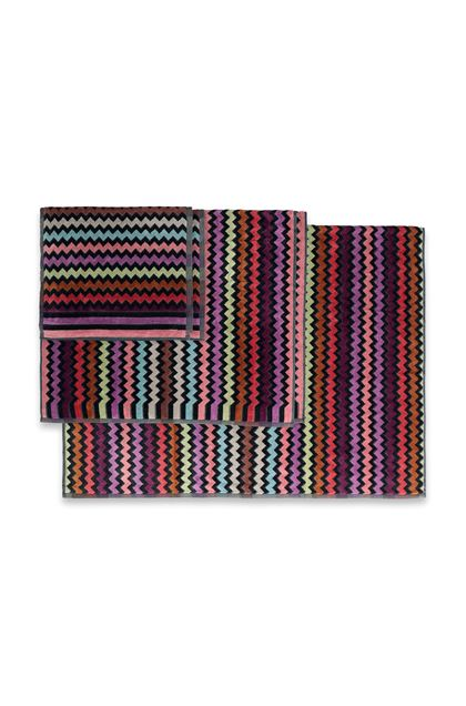 MISSONI HOME WARNER FULL 5 PEZZI Rosa E - Fronte