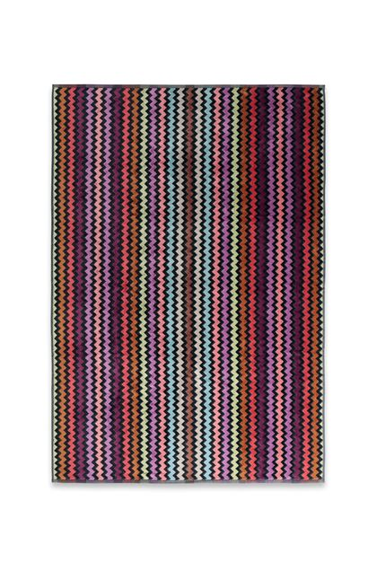 MISSONI HOME WARNER  TOWEL Pink E - Back