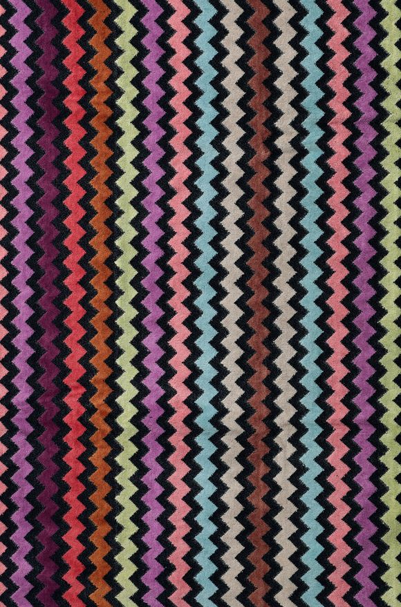 MISSONI HOME WARNER  TOWEL E, Product view without model